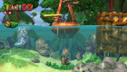 Donkey Kong Tropical Freeze - Collectibles - Level 1-2 - 2018-05-04 15-02-18.mp4_000330130