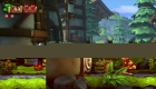 Donkey Kong Tropical Freeze - Collectibles - Level 2-1 - 2018-05-05 07-52-29.mp4_000050520