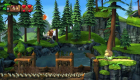 Donkey Kong Tropical Freeze - Collectibles - Level 2-2 - 2018-05-05 08-04-12.mp4_000132995