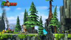 Donkey Kong Tropical Freeze - Collectibles - Level 2-2 - 2018-05-05 08-04-12.mp4_000320788