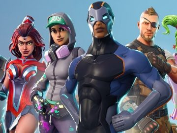 New Leak Reveals Fortnite Season 5 Week 5 Challenges