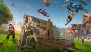 Fortnite Pros React Strongly Against Epic Games Banning Stretched Res from Competitive Tournaments
