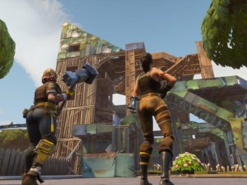 Fortnite's E3 Pro-Am Tournament Breaks Twitch's Concurrent Viewer Record; 1.5 Million Concurrent Viewers