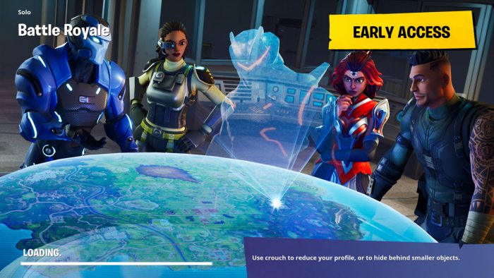 Fortnite: Battle Royale Season 4 – How To Solve All Blockbuster Challenges | Battle Pass Tier Guide
