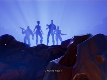 Job Listing Indicates Iron Galaxy Handling Fortnite Switch Port