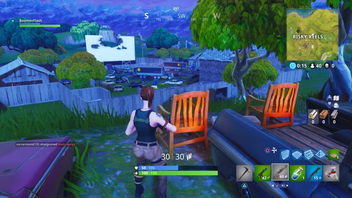 30 fortnite battle royale secrets settings the game doesn t tell you - fortnite aim assist pc on or off