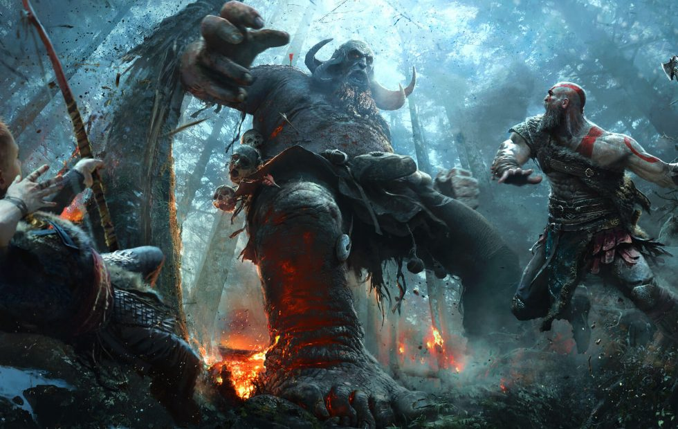 God of War Director Would Love To See A PC Port