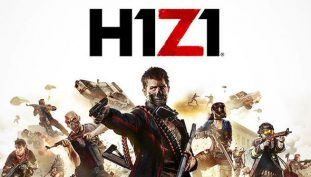 H1Z1 Surpasses 10 Million Players On PS4