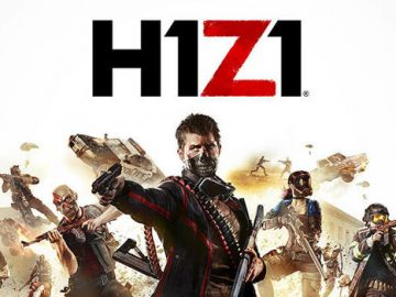 1.5 Million Gamers Have Played The H1Z1 Open Beta