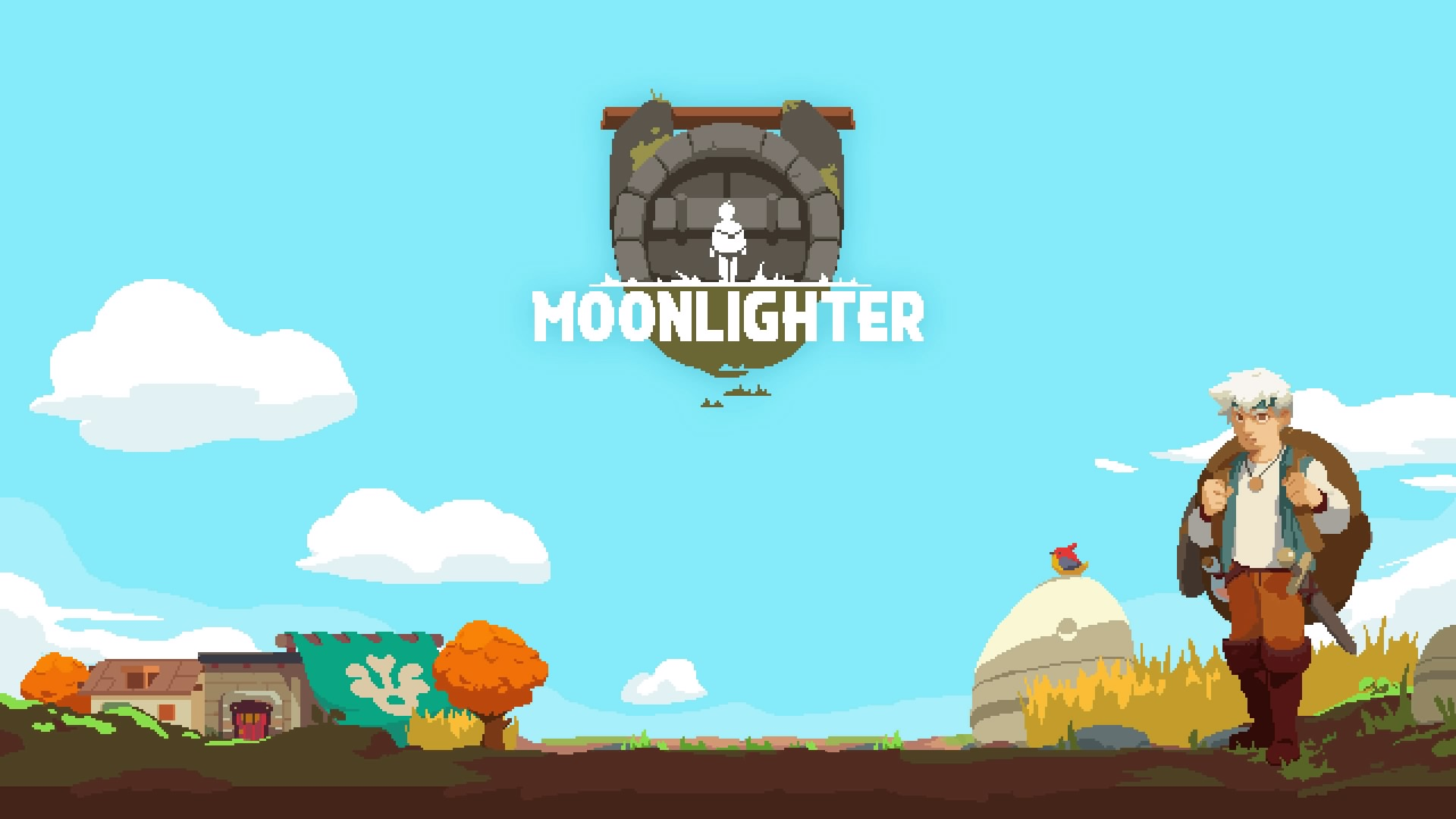 Moonlighter: Beginner's Guide  | 16 Tips To Help Your Dungeon Shop Thrive