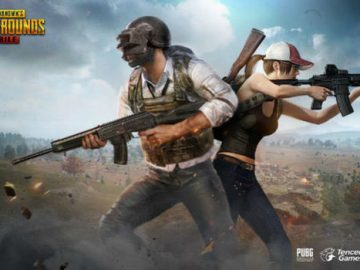 PUBG Mobile Hits 10 Million Active Users