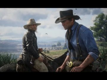 Red Dead Redemption 2: Story Breakdown, New Features & Speculation | Everything We Know