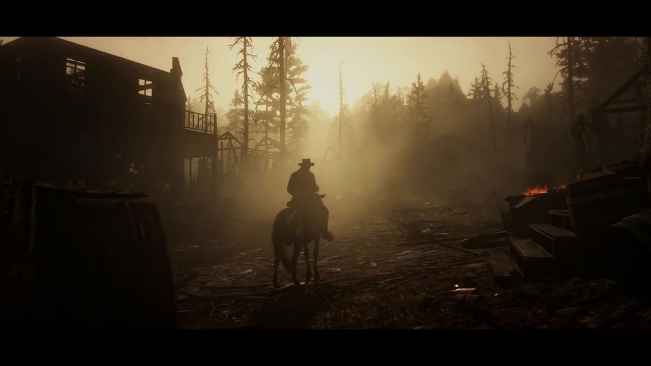 GTA: Online - How To Get Red Dead Redemption 2 Weapons