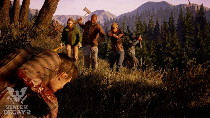 State of Decay 2: How To Complete All Four Legacy Goals In A Single Run | Endings Guide