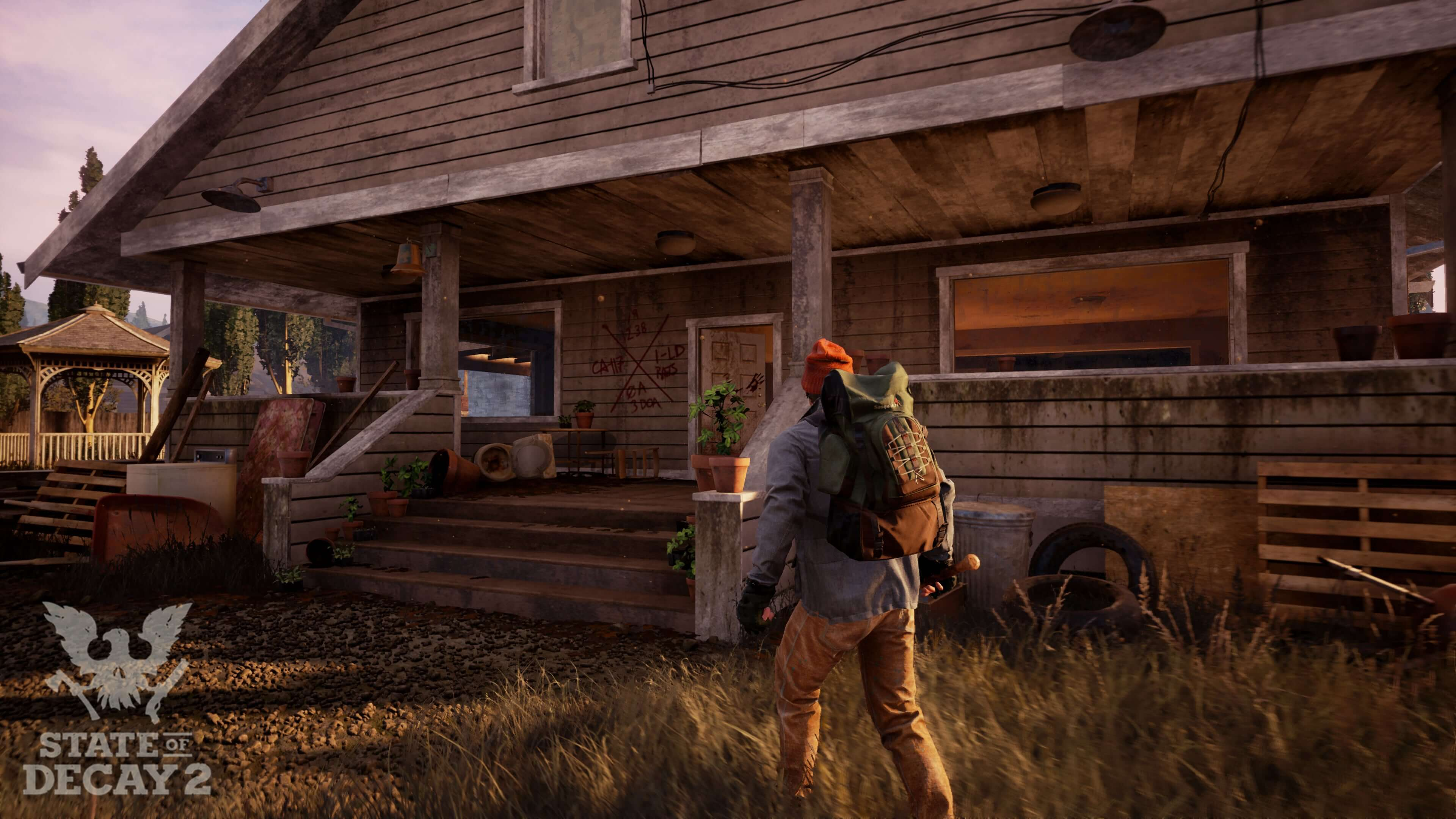 State of Decay 2: 16 Advanced Tips To Help You Beat The Campaign