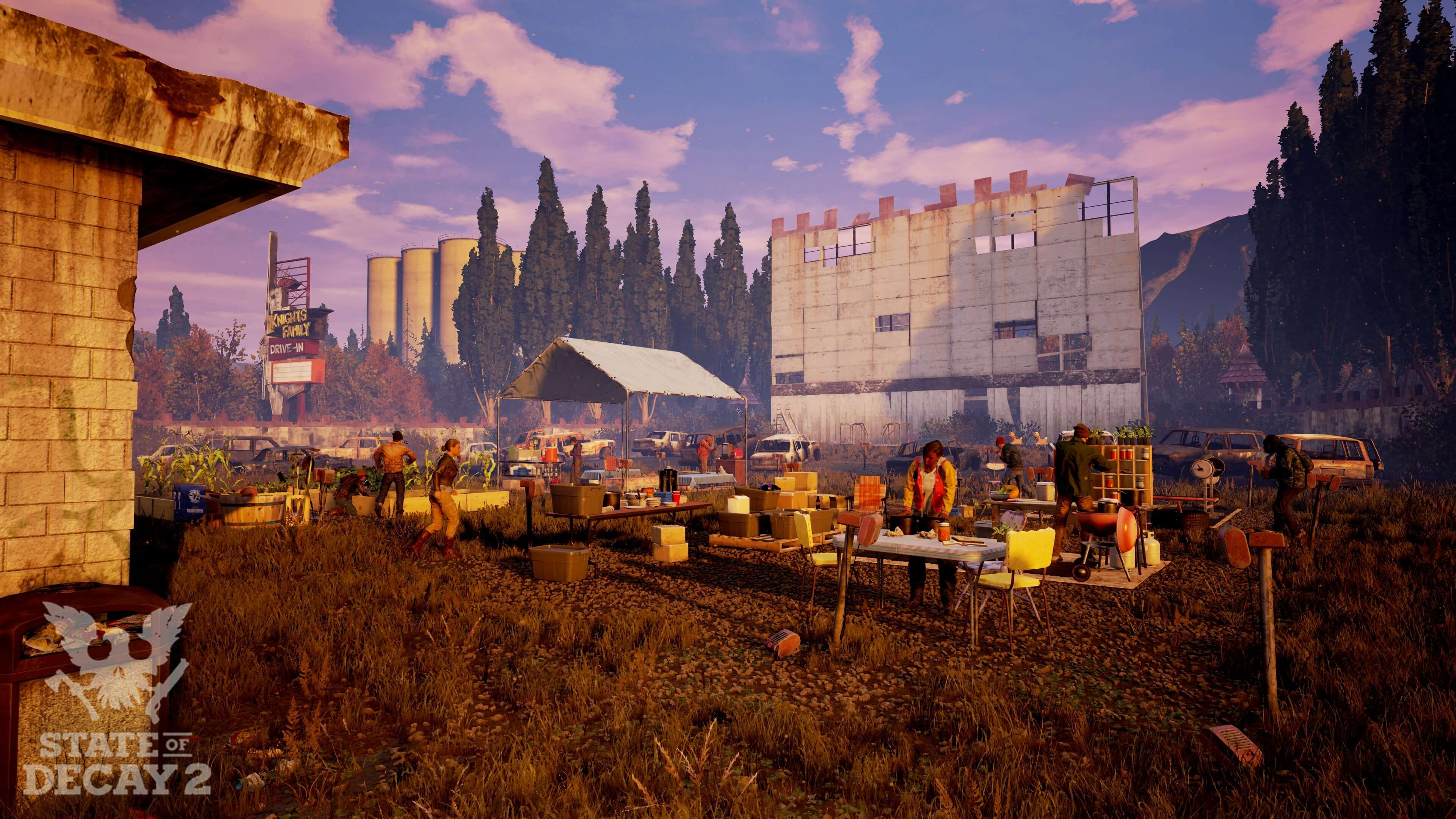 State of Decay 2: Use This Exploit To Earn Unlimited