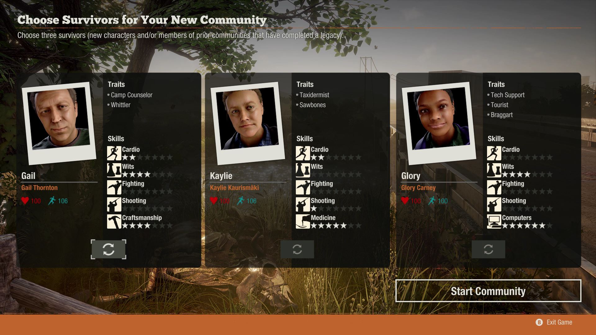 State of Decay 2 (with difficulty update) | rpgcodex > jest