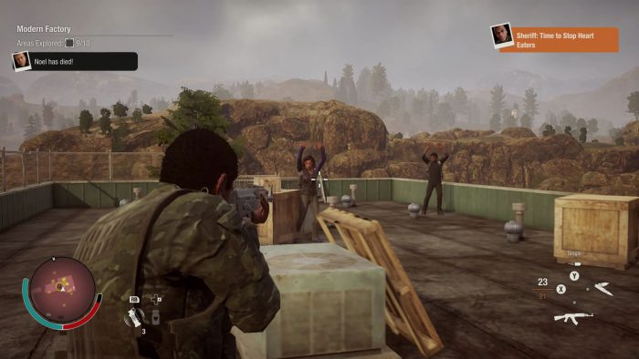 State Of Decay 2 Lands 1 Million Players Within 2 Days Of