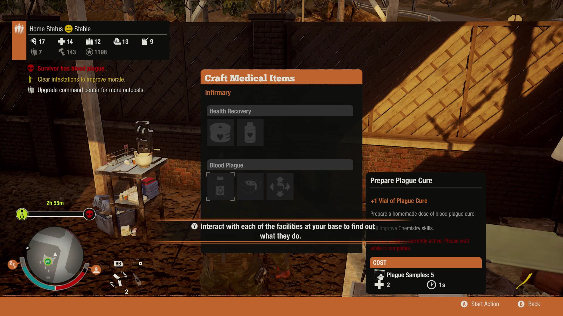 state of decay loot respawn