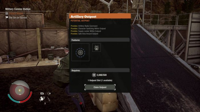 State of Decay 2: How To Unlock Artillery Strikes | Best Radio Command Guide