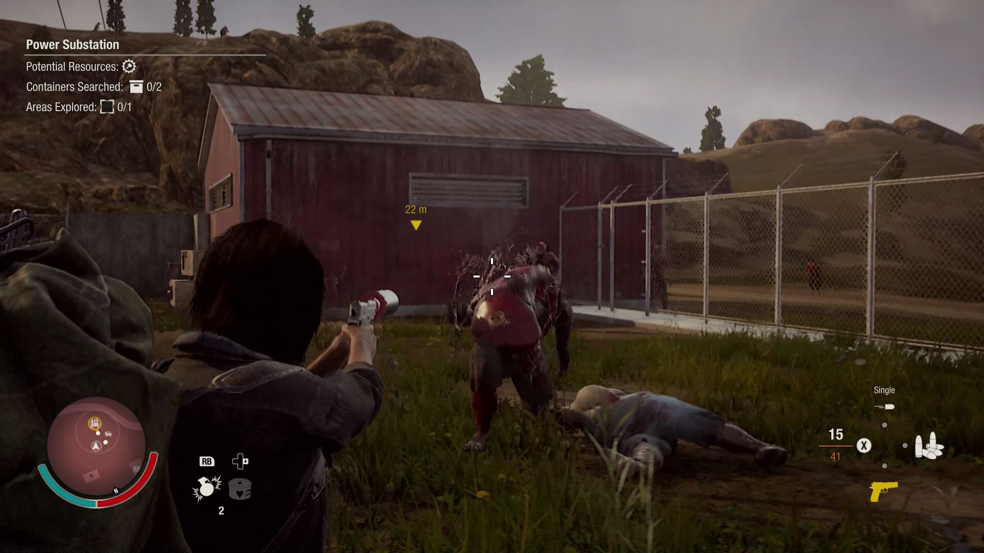 State of Decay 2: How To Unlock Artillery Strikes | Best Radio