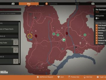 State of Decay 2: Everything You Need To Know About Outposts | Power, Water, Artillery & More