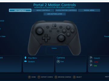 How To Use The Nintendo Switch Pro Controller On Your Steam PC | Beta Client Guide