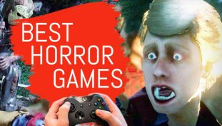 22 Best Horror Games For Xbox One