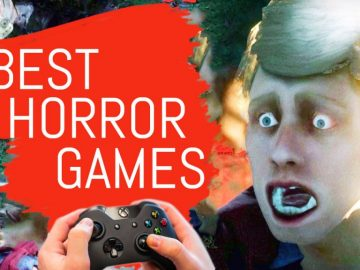 20 Best Horror Games For Xbox One