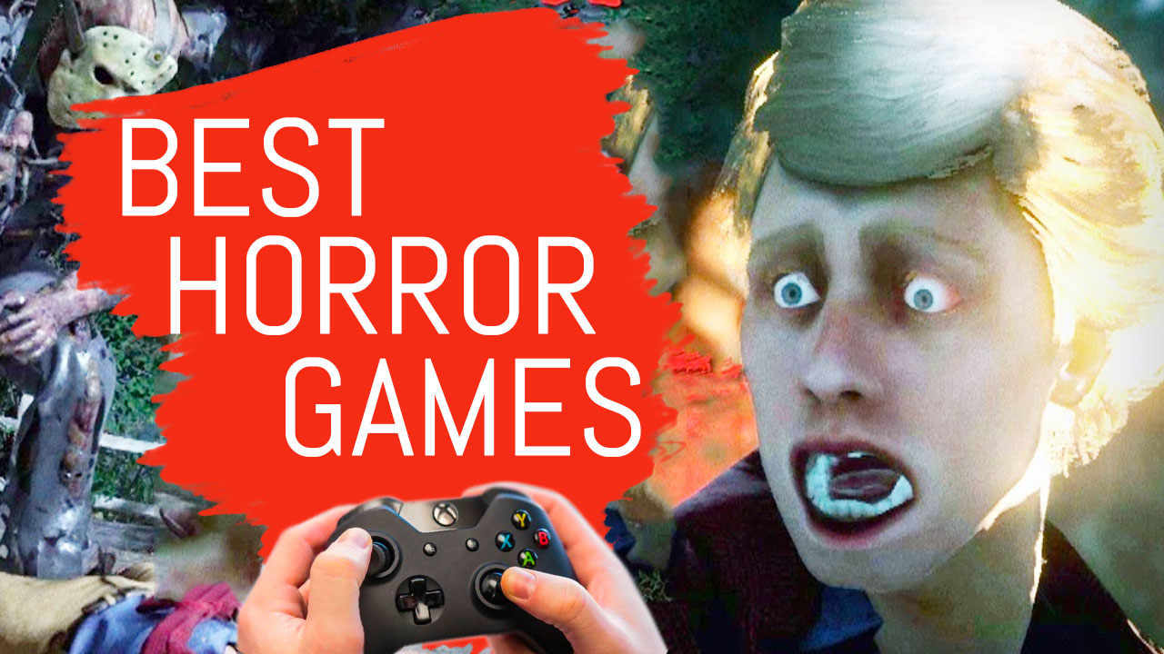 Horror Games For Xbox 1 : Best horror games for xbox one page of