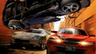 Burnout Revenge Is Now On Available On Xbox One