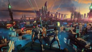Crackdown 3 Is Still Making Good Progress According To Phil Spencer