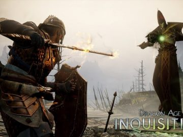 "Ex Dragon Age Director Admits Inquisition's Content ""Was a Little Hollow"""