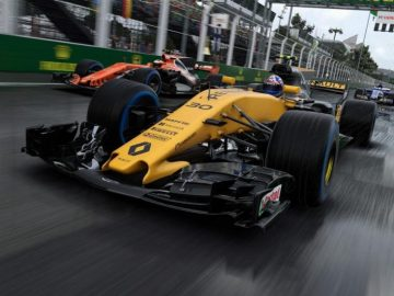 F1 2018 Officially Announced; Features an Expanded Career Mode, Dev Teases Return of Highly Requested Feature
