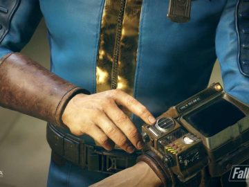 Bethesda Director Addresses VATs, Mods, Fallout 76 Questline And More