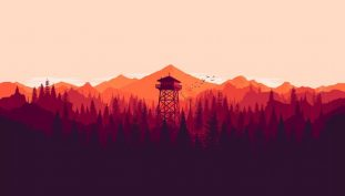 Daily Deal: Firewatch Is Only $4.99 On US PSN