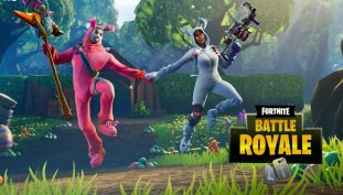 Fortnite Mobile Coming To Android This Summer