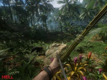 Psychological Amazon Survival Game Green Hell Gets 20-Minute Gameplay Trailer