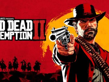 New Red Dead Redemption 2 Trailer Officially Releases