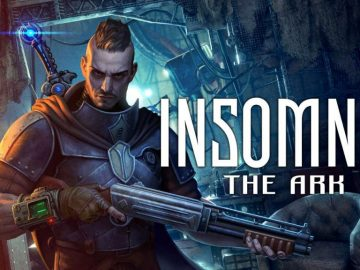 Story-Driven RPG INSOMNIA: The Ark Launches Later This Year; New Trailer Released