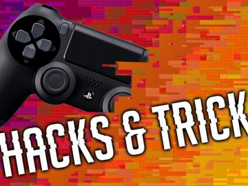 15 PS4 Hacks & Tricks You Probably Didn't Know