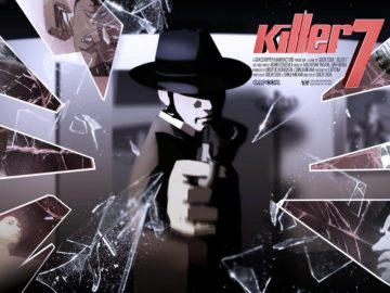 Gamecube and PlayStation 2 Classic killer7 Coming to Steam Later this Year