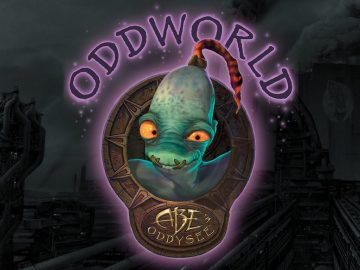 Oddworld: Abe's Odyssey Is Free On Steam (Limited)
