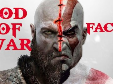 10 God of War Facts You Probably Didn't Know