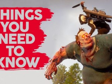 State of Decay 2: 10 Things You NEED TO KNOW