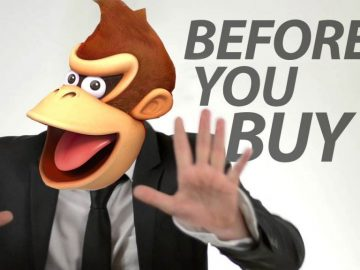 Donkey Kong Country: Tropical Freeze – Before You Buy