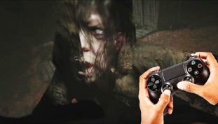 Most Terrifying PlayStation 4 Horror Games That Will Scare You Witless