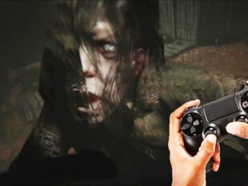 20 Most Terrifying PlayStation 4 Horror Games That Will Scare You Witless