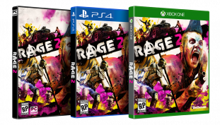Rage 2's Ending Will Be Better Than The Original