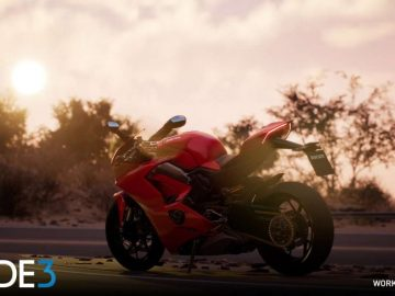 RIDE 3 Announced for PC and Consoles; Features Twelve New Tracks and a New Bike Category